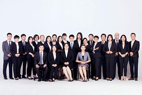 广东国晖(北京)律师事务所交通事故团队