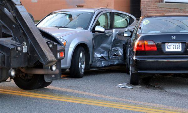 车辆碰撞痕迹鉴定是什么